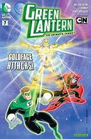 Green Lantern: The Animated Series #7