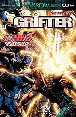 Grifter (2011-2013) #13