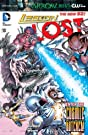 Legion Lost (2011-2013) #13