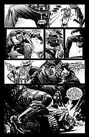 Punk Rock Jesus #4 (of 6)