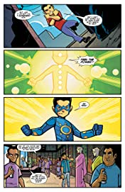 Stan Lee's Chakra The Invincible #5