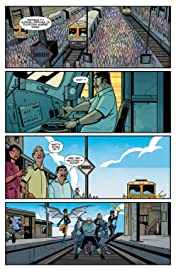 Stan Lee's Chakra The Invincible #6
