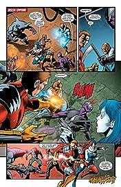 Suicide Squad (2011-2014) #13