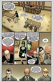 Deadpool (2008-2012) #40