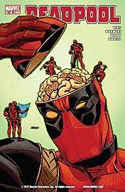 Deadpool (2008-2012) #42