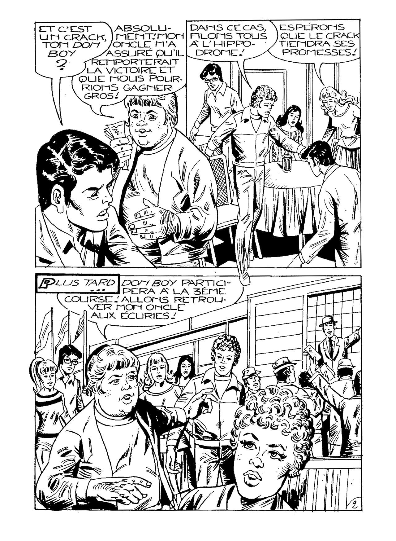 MOTOMAN Vol. 12: Les paris sont ouverts