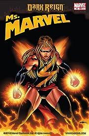 Ms. Marvel (2006-2010) #35