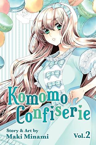 Komomo Confiserie Vol. 2