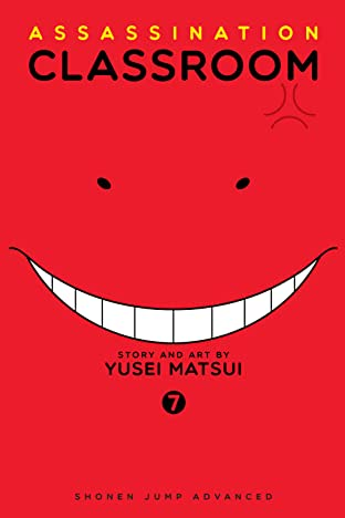 Assassination Classroom Vol. 7