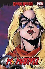 Ms. Marvel (2006-2010) #38