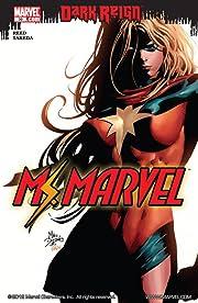 Ms. Marvel (2006-2010) #39