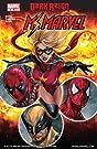 Ms. Marvel (2006-2010) #40