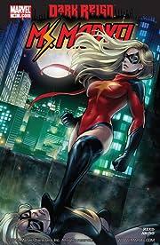 Ms. Marvel (2006-2010) #41