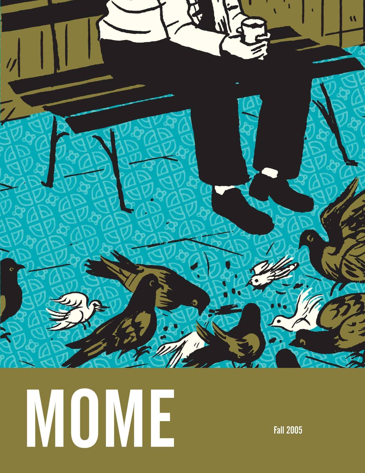 MOME Vol. 2