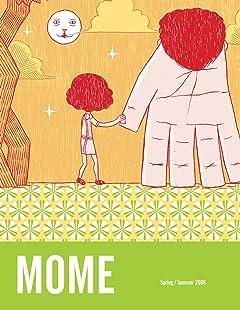MOME Vol. 4