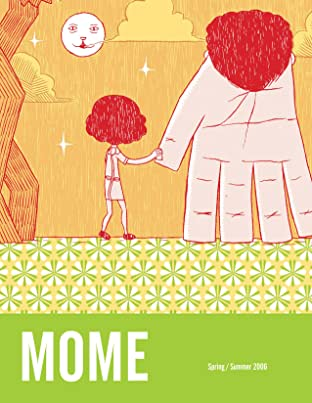MOME Tome 4