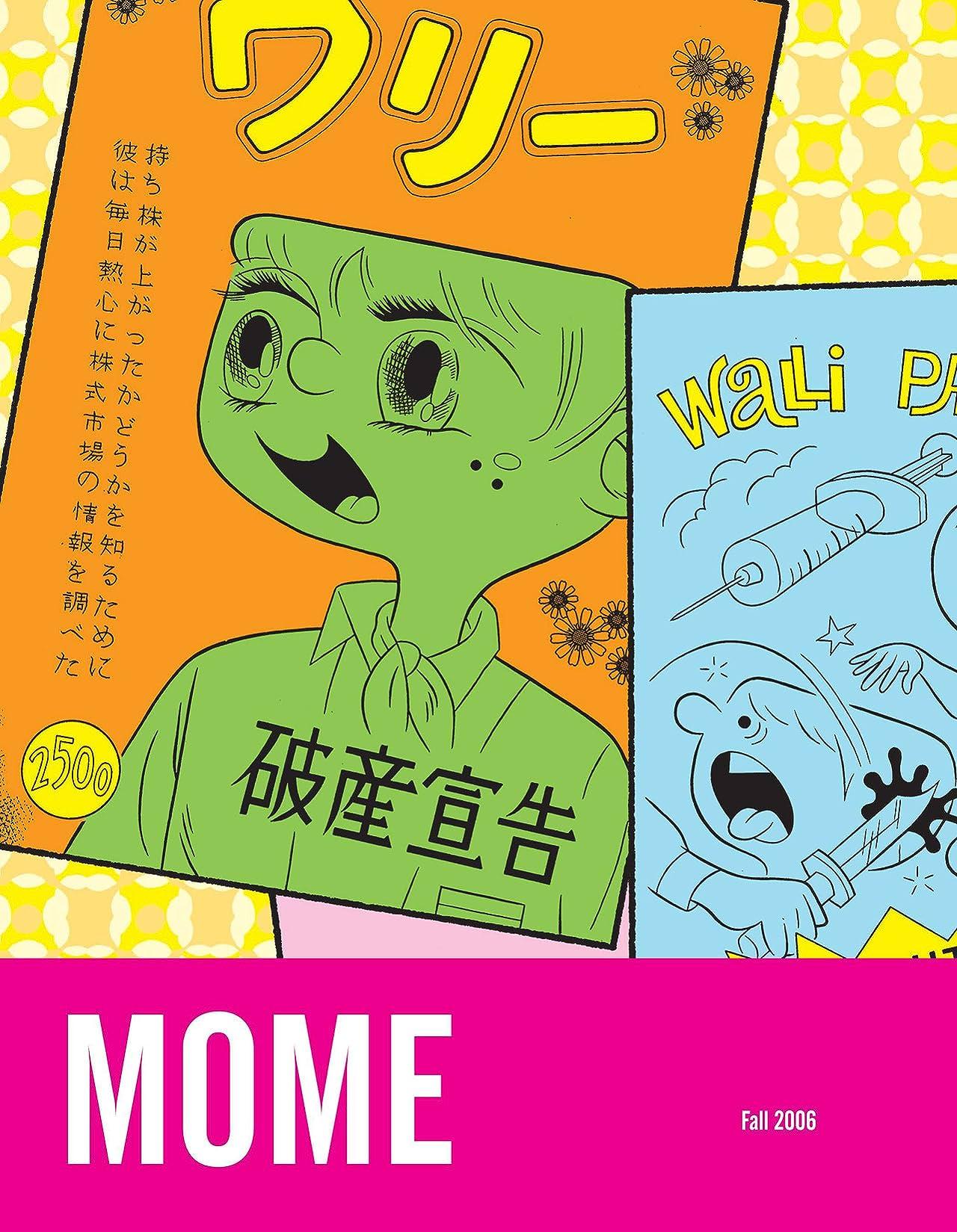 MOME Vol. 5