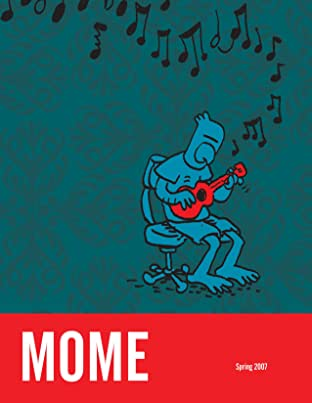 MOME Tome 7
