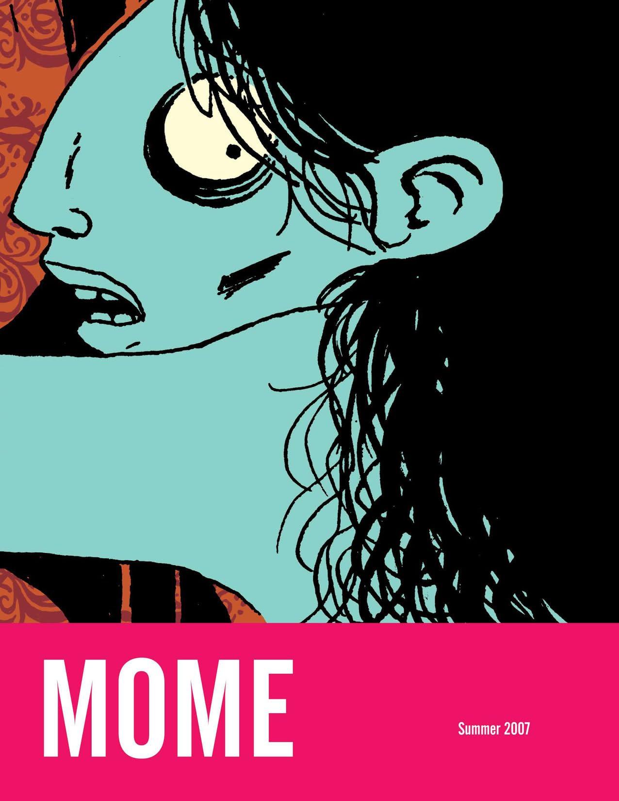 MOME Vol. 8