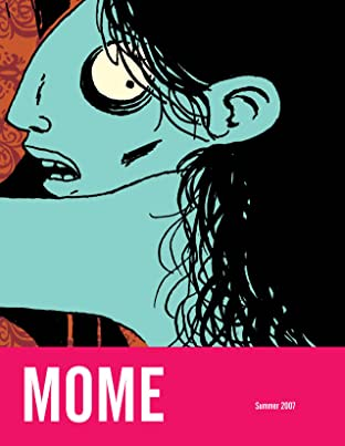 MOME Tome 8