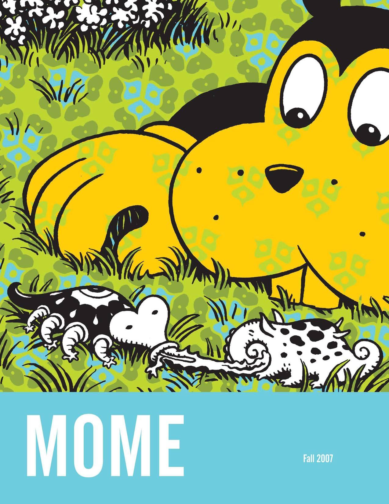MOME Vol. 9