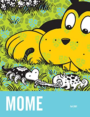 MOME Tome 9