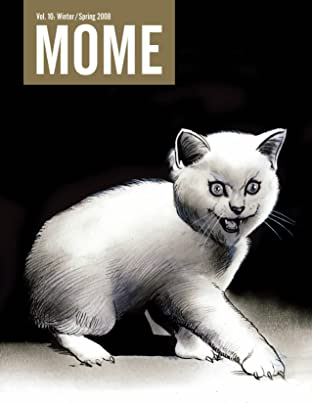 MOME Tome 10