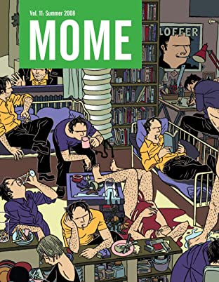 MOME Tome 11