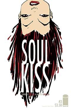 Soul Kiss #3 (of 5)