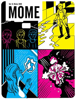 MOME Tome 13