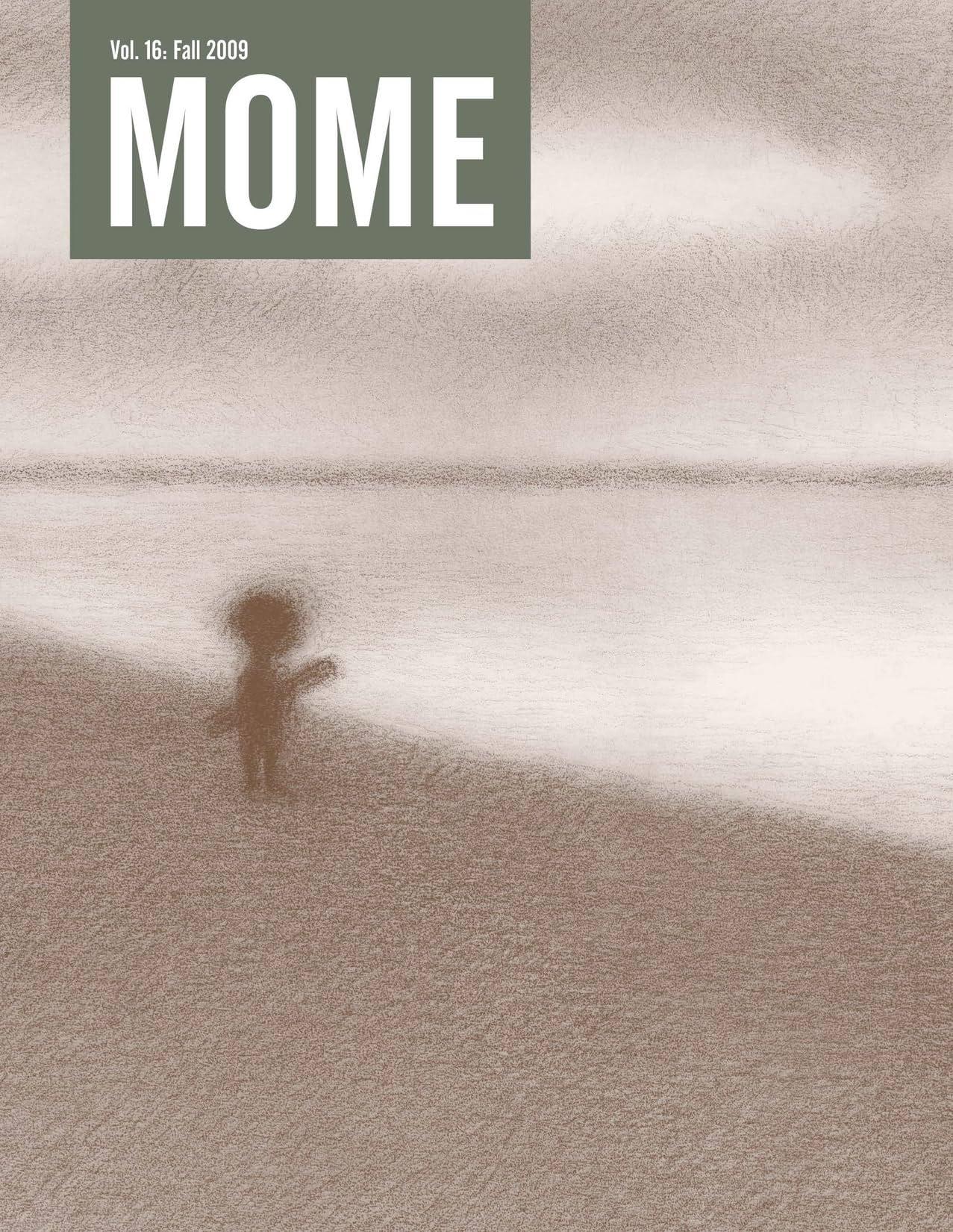 MOME Vol. 16
