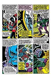Avengers (1963-1996) #11