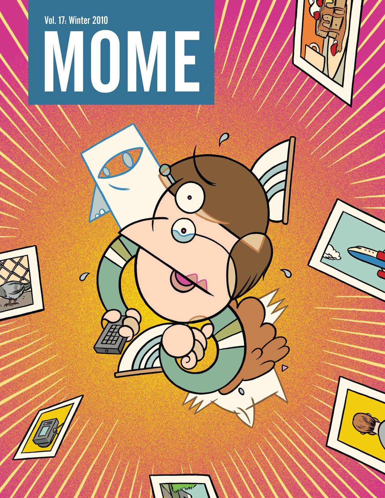 MOME Vol. 17