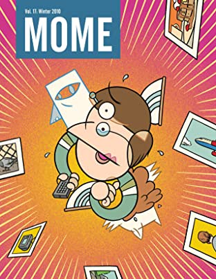MOME Tome 17