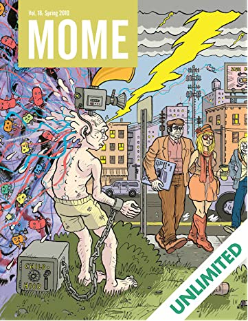 MOME Vol. 18