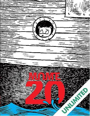 MOME Vol. 20