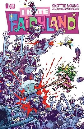 I Hate Fairyland #2