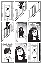 Phonogram: The Immaterial Girl #4 (of 6)