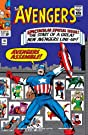 Avengers (1963-1996) #16