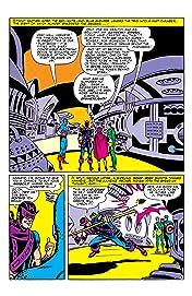 Avengers (1963-1996) No.17
