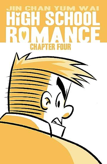 High School Romance #4