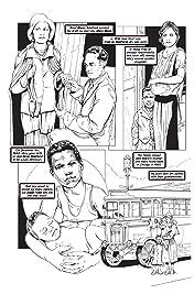 Comics #6: Redd Foxx