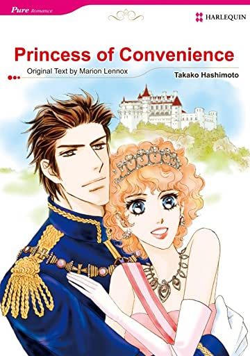 Princess of Convenience: Preview