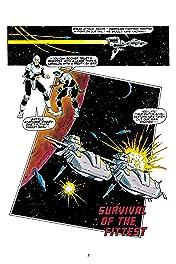 Alien Legion Omnibus Vol. 1