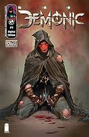 Pilot Season: Demonic #1