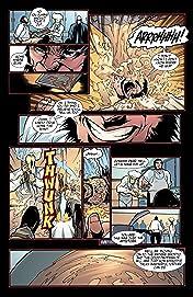 SpyBoy Vol. 1: The Deadly Gourmet Affair