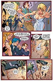 SpyBoy Vol. 4: Undercover, Underwear