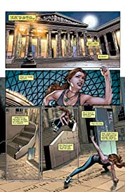 Tomb Raider Vol. 3: Queen of Serpents