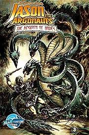 Ray Harryhausen Presents: Jason & the Argonauts - Kingdom of Hades #3