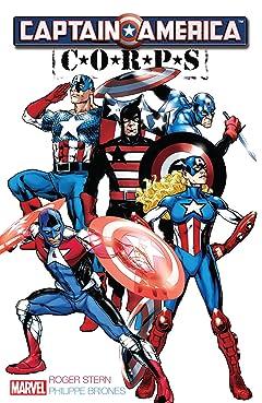 Captain America: Corps